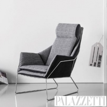 Palazzetti Living Room Chairs